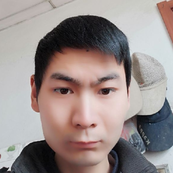 谷东旺的个人简历